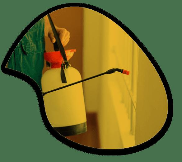 Professional Pest Control Nicholls