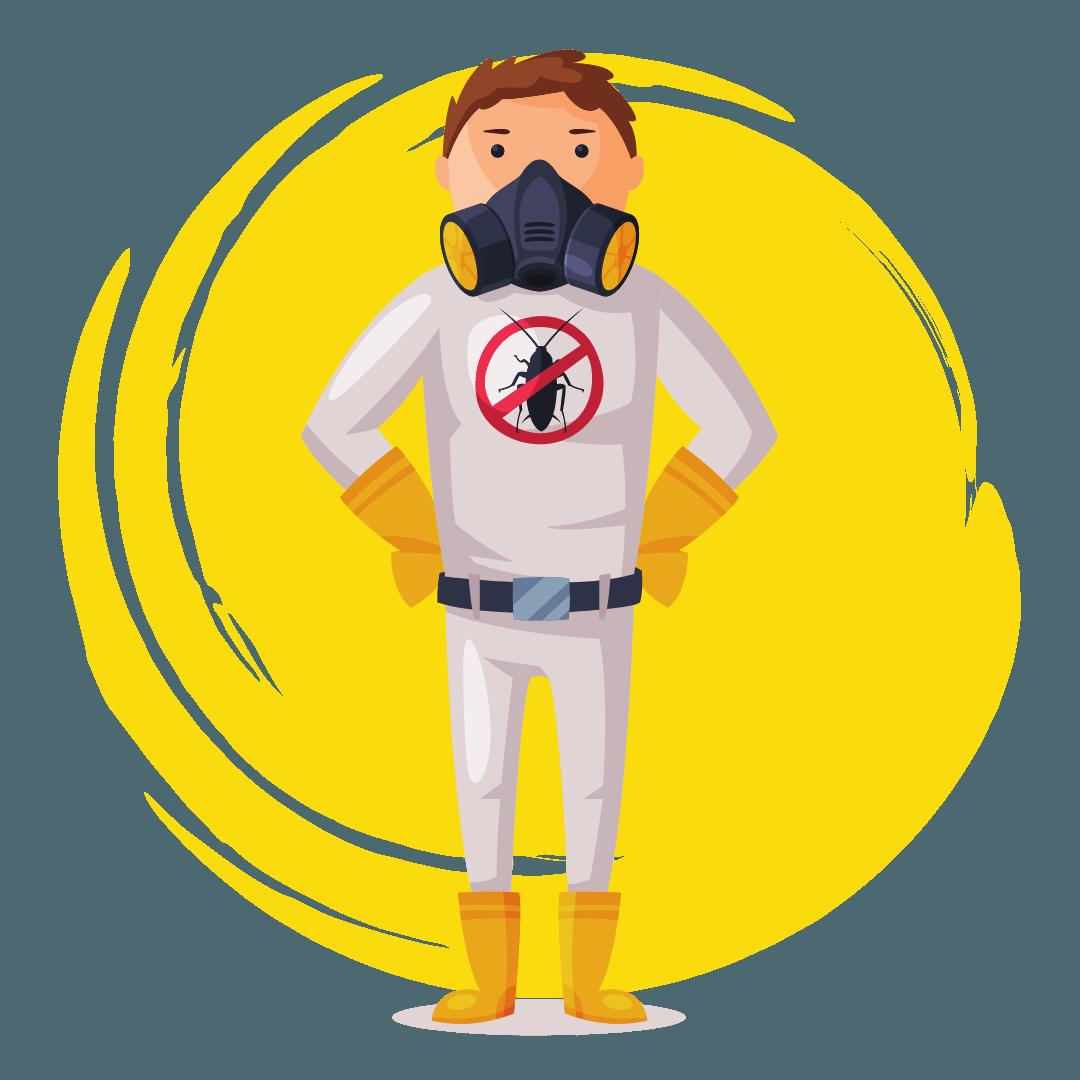 Residential Pest Control Nicholls